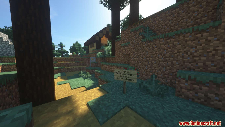 Beastmaster Map Screenshots (3)