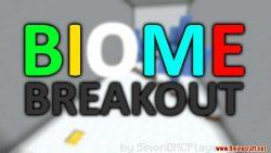 Biome Breakout Map Thumbnail