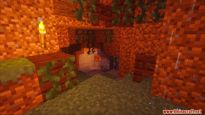 Glaskin Cave Map Screenshots (2)