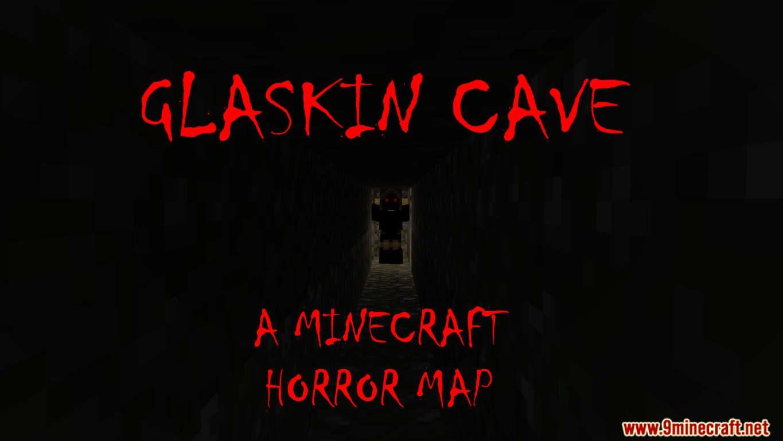 Glaskin Cave Map Thumbnail