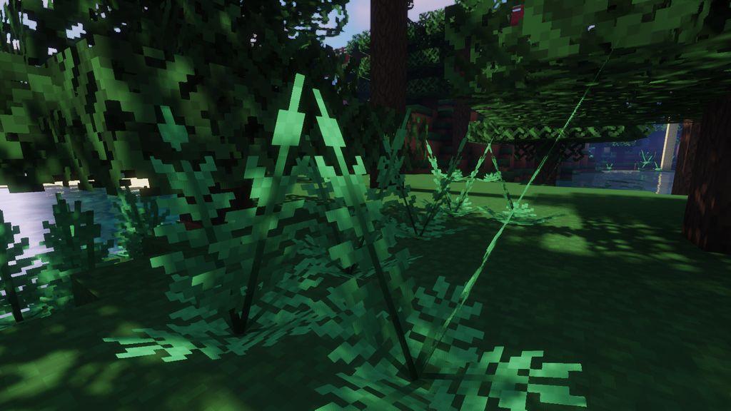 Deep Blue Resource Pack Screenshots 3