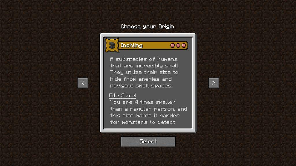 Extra Origins Mod Screenshots 3
