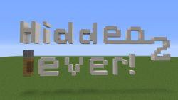 Hidden Lever! 2 Map Thumbnail