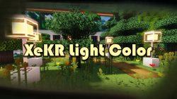 XeKR Resource Pack