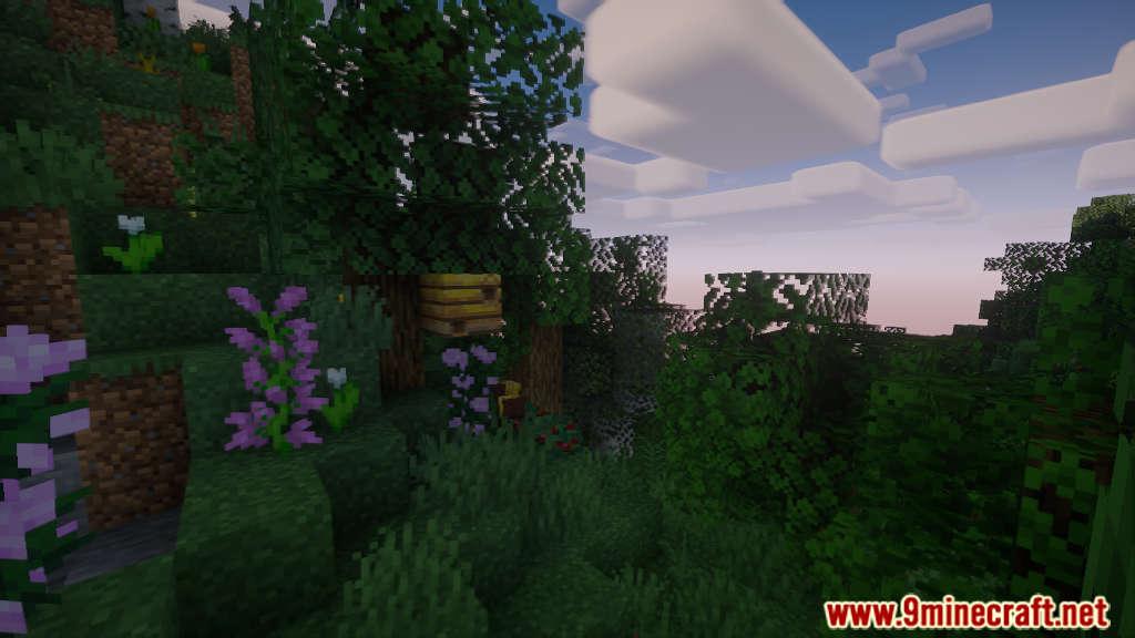 Bees Seas Map Screenshots (1)