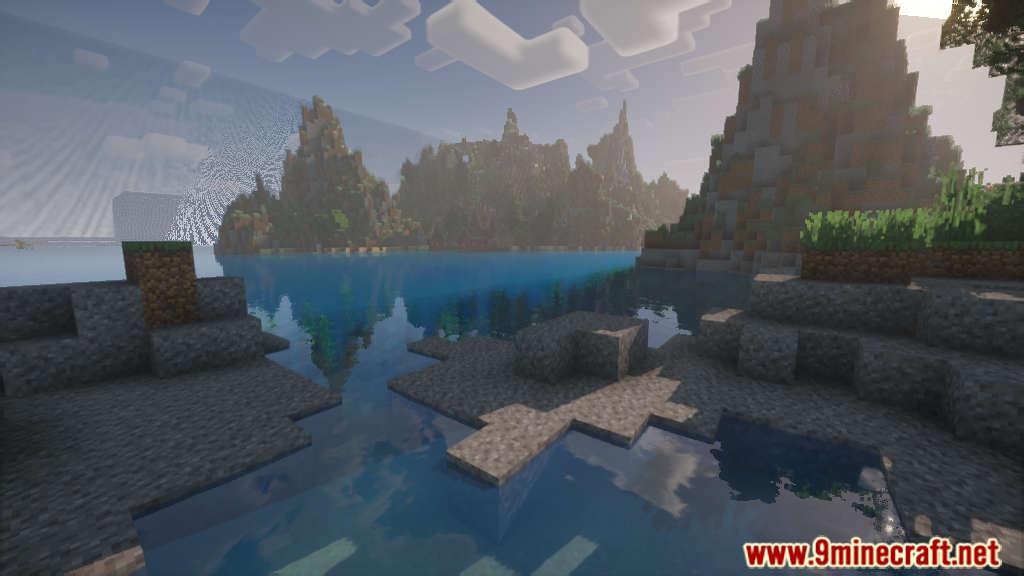 Bees Seas Map Screenshots (3)