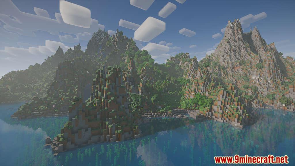 Bees Seas Map Screenshots (4)
