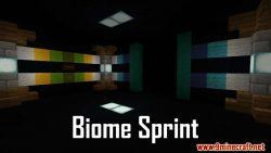 Biome Sprint Map Thumbnail