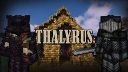 Thalyrus Medieval Resource Pack