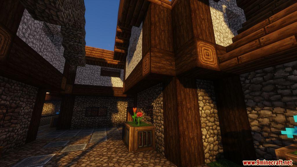 Thalyrus Medieval Resource Pack Screenshots 1