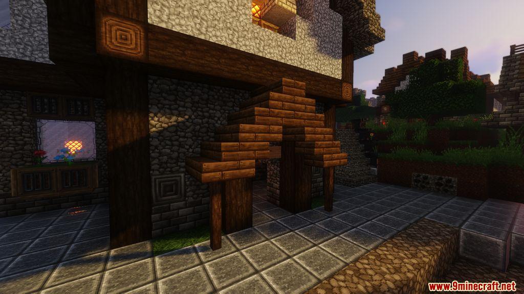 Thalyrus Medieval Resource Pack Screenshots 4
