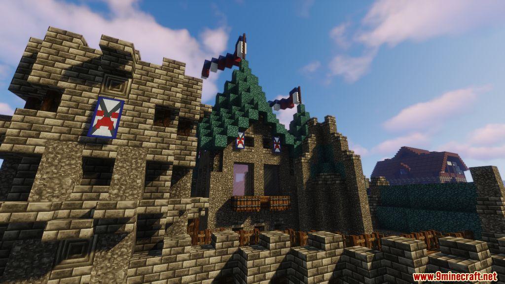 Thalyrus Medieval Resource Pack Screenshots 7