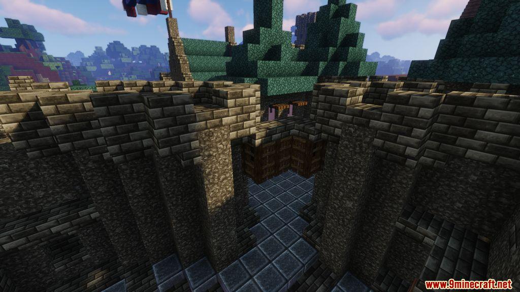 Thalyrus Medieval Resource Pack Screenshots 8