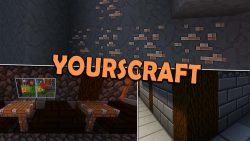 Yourscraft Resource Pack