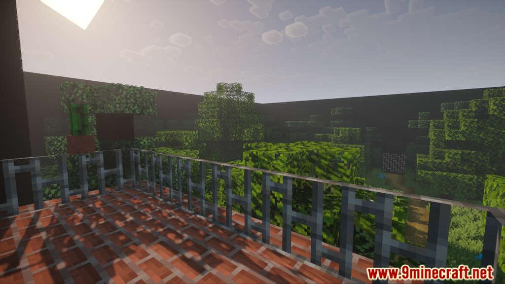 Abscond Map Screenshots (2)