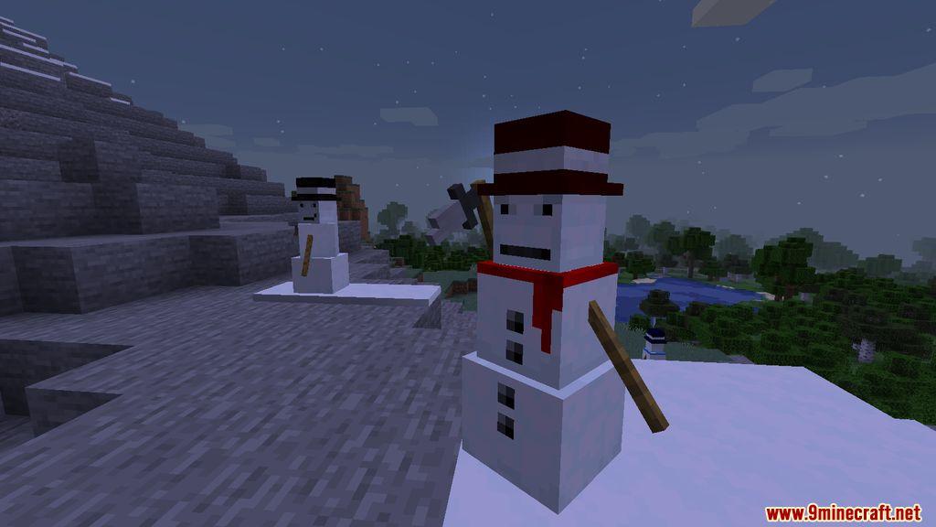 Cold Snap Horde Mod Screenshots 10