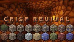 Crisp Revival Resource Pack