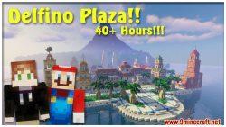 Delfino Plaza Map Thumbnail