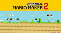 Mario Maker 2 Map Thumbnail