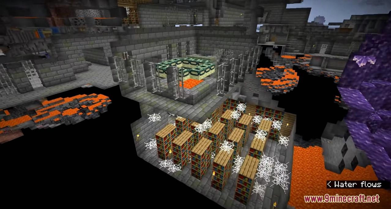 Minecraft 1.17 Pre-Release 1 Screenshots 13