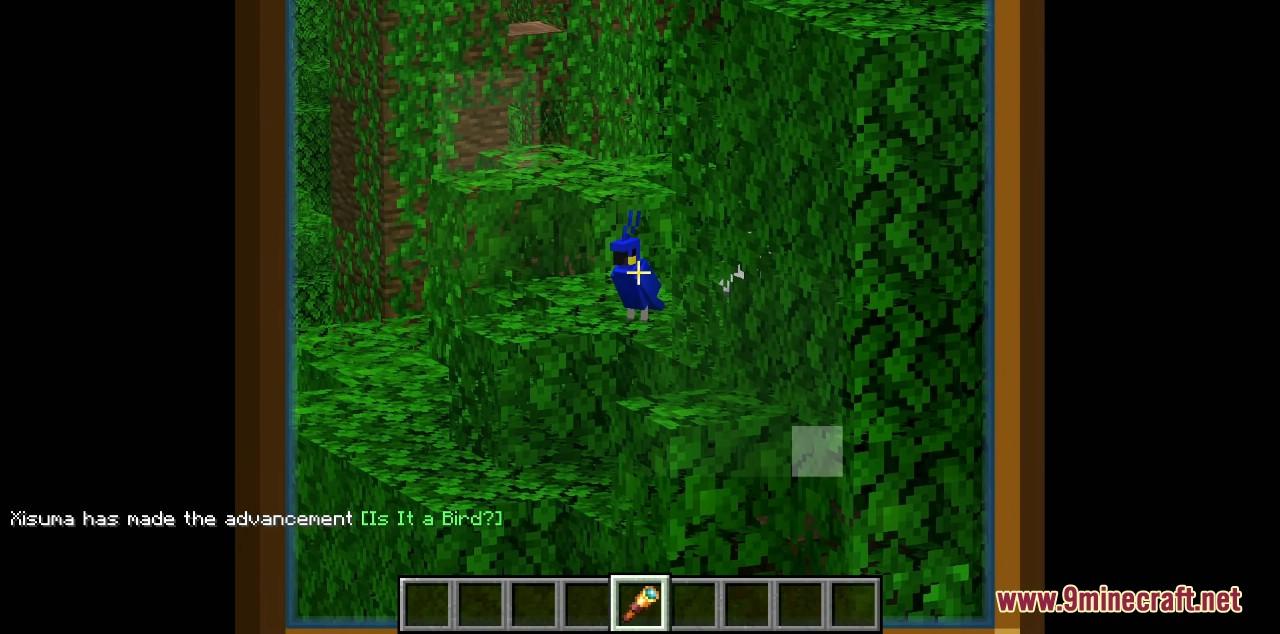 Minecraft 1.17 Pre-Release 1 Screenshots 3