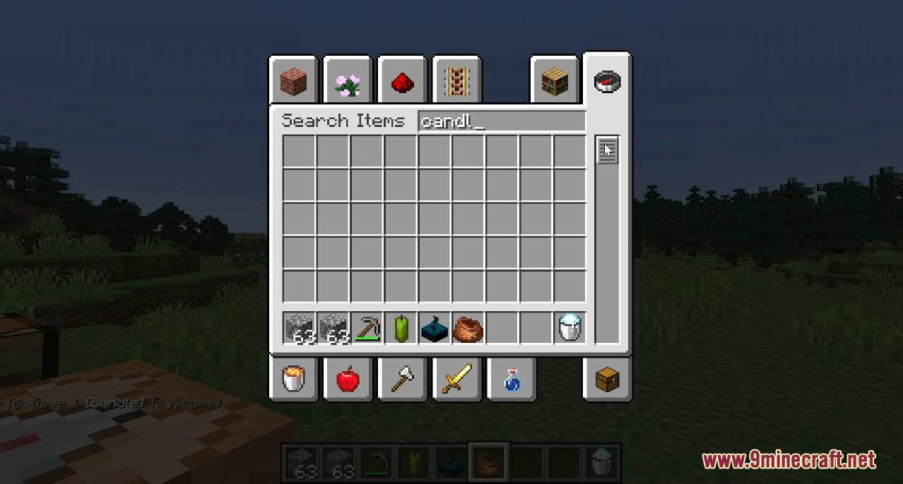 Minecraft 1.17 Snapshot 21w19a Screenshots 2