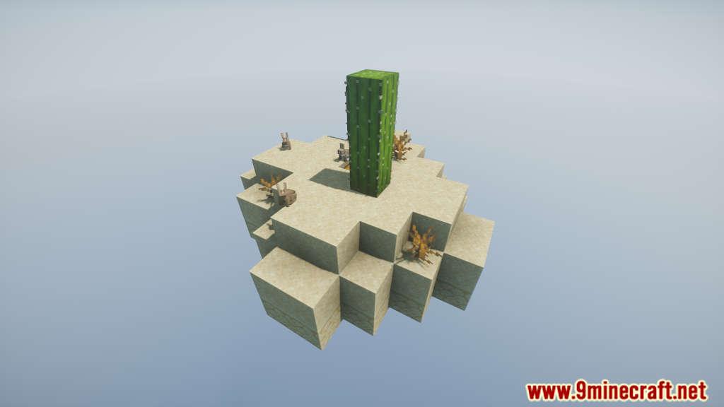 Sky Block Sky Pirates Map Screenshots (5)