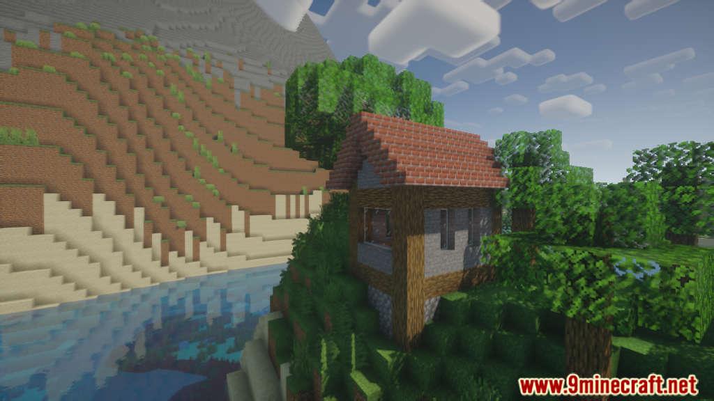 Survive Komodo Island Map Screenshots (3)