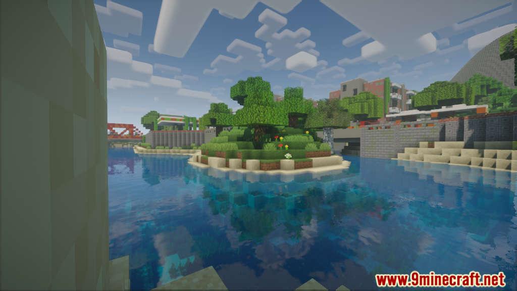 Survive Komodo Island Map Screenshots (5)