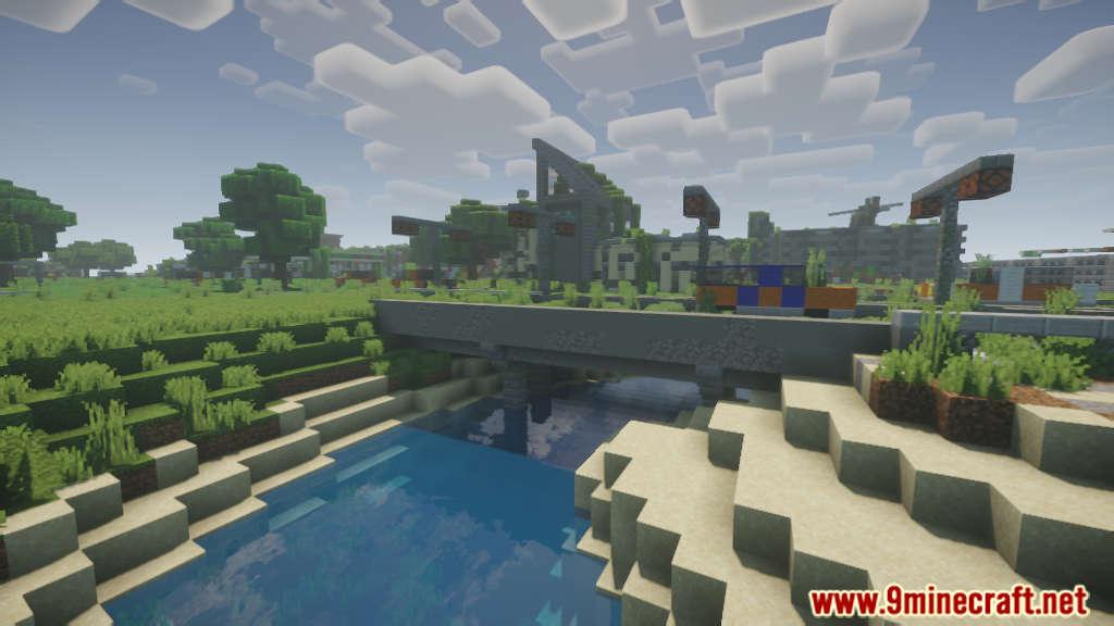 Survive Komodo Island Map Screenshots (9)
