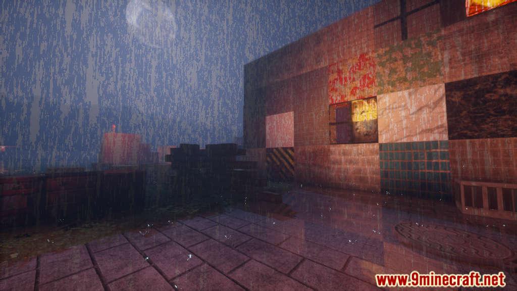 Trench Gun Map Screenshots (10)