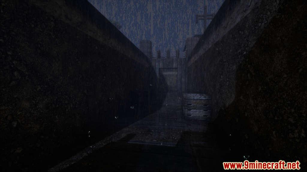 Trench Gun Map Screenshots (3)