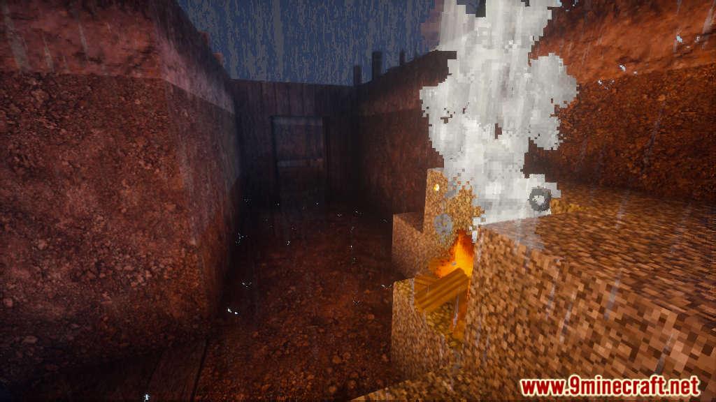 Trench Gun Map Screenshots (6)