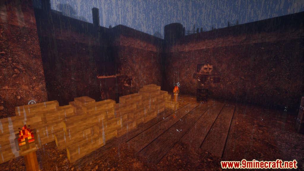 Trench Gun Map Screenshots (7)