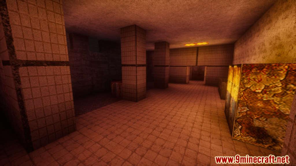 Trench Gun Map Screenshots (9)