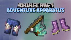 Adventure Apparatus Mod
