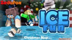 IceRun Map Thumbnail
