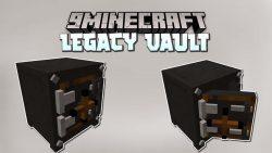Legacy Vault Mod