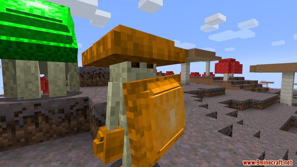 Leos Mushroom Mod Screenshots 6