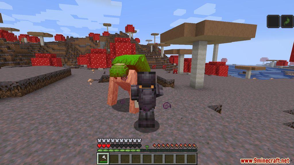 Leos Mushroom Mod Screenshots 7