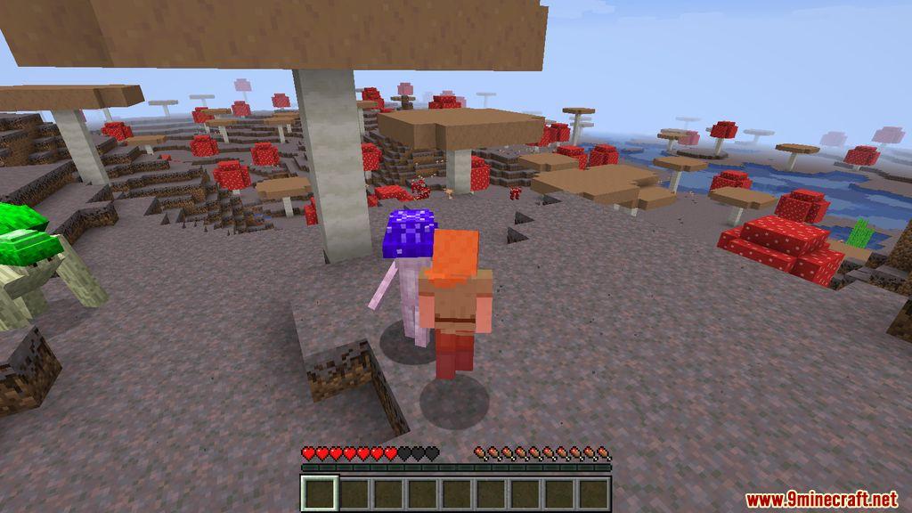 Leos Mushroom Mod Screenshots 8