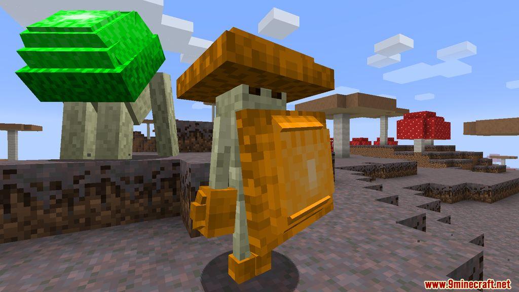 Leos Mushroom Mod Screenshots 9