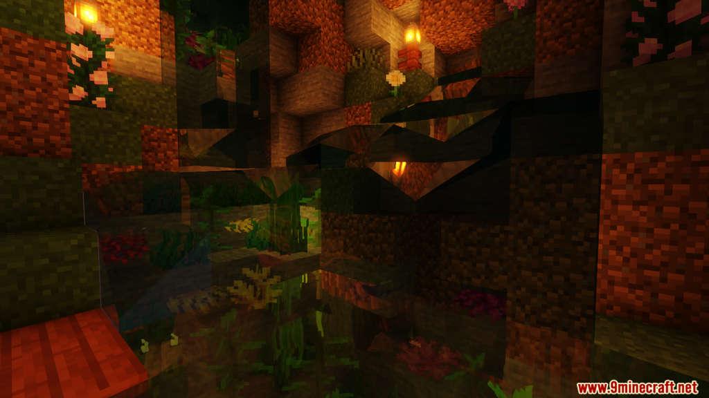 Planet Parkour Map Screenshots 4