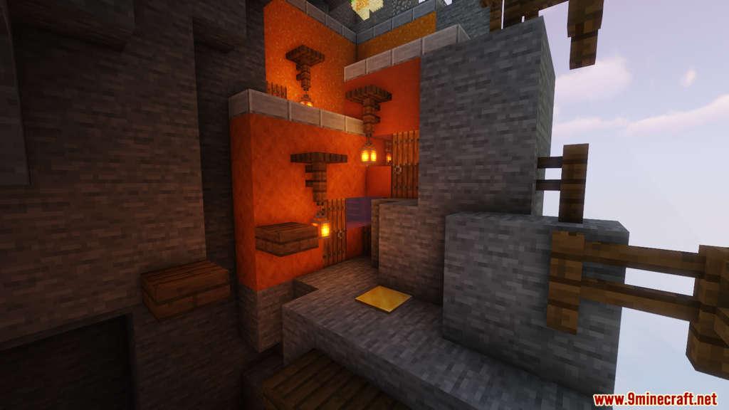 Planet Parkour Map Screenshots 6