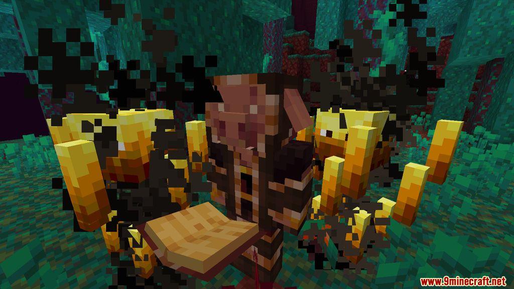 Pyromancer Mod Screenshots 1
