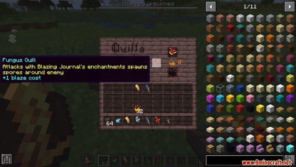 Pyromancer Mod Screenshots 13