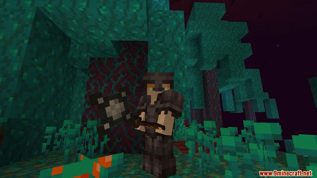 Pyromancer Mod Screenshots 5