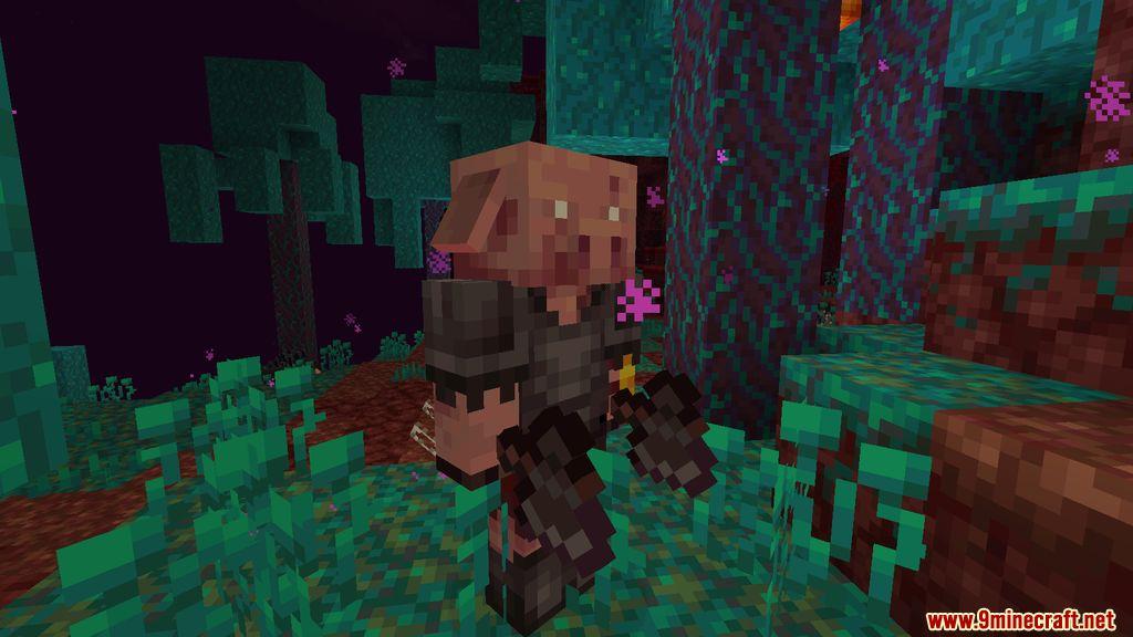 Pyromancer Mod Screenshots 6