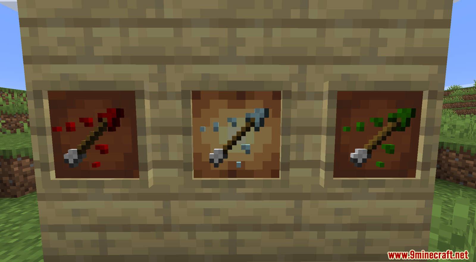 Custom Arrows Data Pack Screenshots (13)