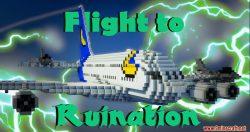 Flight to Ruination Map Thumbnail